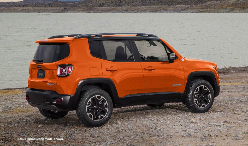 jeep renegade custom jeep newsedan. Black Bedroom Furniture Sets. Home Design Ideas
